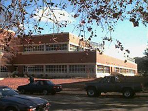 Bevill Building